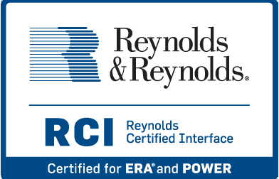 Reynolds and Reynolds RCI Certification